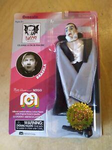"""MEGO Bela Lugosi Dracula 8"""" Action Figure"""