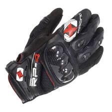 Oxford Rp-4 Summer Short Mesh Vented Breathable Motorcycle Mototbike Gloves Tech Black XL Gm203xl