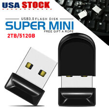 2TB USB 3.0 Flash Drive Memory Stick High Speed Pen Drive U Disk For PC Laptop