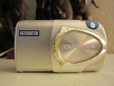 Olympus Stylus 300 Digital 3.2MP Digital Camera - Silver