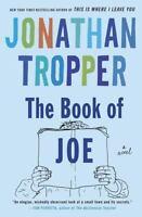 The Book of Joe by Jonathan Tropper