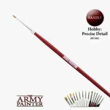 Army Painter Hobby Brush - Precise Detail BR7001 New