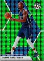 2019-20 PRIZIM MOSAIC BASKETBALL DORIAN FINNEY SMITH MULTIPLE #64 REFRACTOR