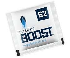 10pc Integra Boost 8g Humidiccant, 62% RH 2 Way  Control SAVE $$ W/ BAY HYDRO $$