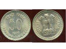 INDE 50 paise 1976  ( bis )