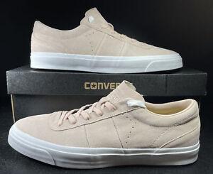 Converse One Star CC Ox Sneaker Lunarlon Insole Dusk Pink 157889C 12 Men
