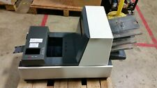 Hasler Neopost M4000 Folder Inserter Mailing Machine Station Direct Mail Clean