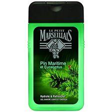 Le Petit Marseillais Gel douche Homme Pin Eucalyptus -