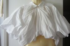 Junya Watanabe Comme des Garcons white shirt /top, size Small, pre loved