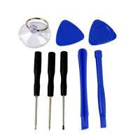 8 In1 Kit Repair Opening Pry Screwdriver Tool Set For iPhone 7 6S 6 Plus 5 5S 4