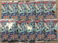 12 x YuGiOh Photon Shockwave Booster Packs (9 Cards/pack) - Factory Sealed