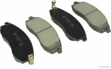 4x HERTH+BUSS JAKOPARTS Front Brake Pads J3605061 - Discount Car Parts