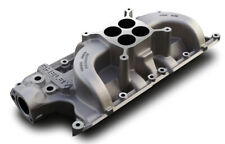 NEW! 1965-1973 Mustang Small Block 260 289 302 Intake Manifold SHELBY Logo