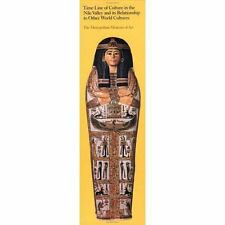 Time Line of Culture in the Nile Valley and Its Relationship to Other World
