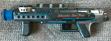 VINTAGE TIN LITHO CRAGSTAN SPACE TOY GUN ATOMIC RAY GUN