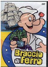 dvd - BRACCIO DI FERRO