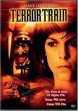 Terror Train (2004, DVD NIEUW)