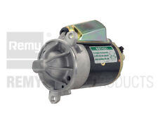 Starter Motor-Auto Trans Remy 25402 Reman