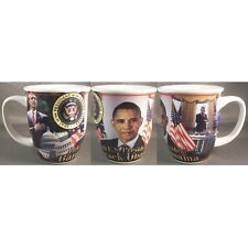 44Th U.S President Barack Obama Mug New