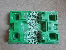 Lego 3D Platte Bauplatte 30271px2 6091 6098 10176 Royal Kings Castle Burg Ritter