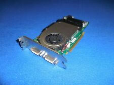NVIDIA Quadro CN-0R7240 256mb Dual DVI PCI-E 8974 Ver: 120 Video Graphic Card