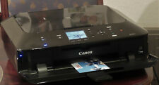 Canon PIXMA MG5450 Tintenstrahldrucker Multifunktionsgerät