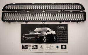 Toyota Celica V Carlos Sainz bumper grills st185 gt four RC turbo 4wd gt4