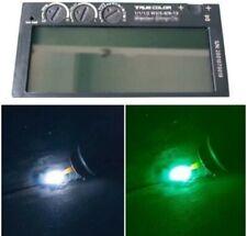 Variable Shade Welding True Color Welding Lens Weldbeast Lincoln 4c