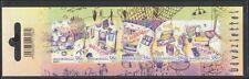 UNGHERIA 2002 Saluti/Cane/Cuore/Regali/Piante/ANIMAZIONE 5 V S/A bklt (s187)