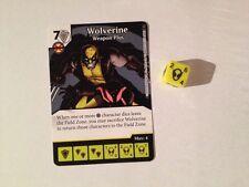 MARVEL DADI Masters AMAZING SPIDER-MAN, WOLVERINE: ARMA Plus # 134