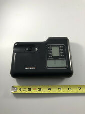 HEALTHCHECK MODEL CX10 TESTED TURNS ON BLOOD PRESSURE MONITOR
