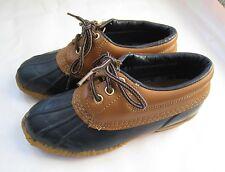 Colorado Womens Winter Duck shoes Waterproof Steel Shank Thermo sz 6