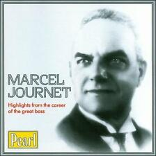 New: Massenet, Offenbach, Gounod, Jou: Highlights of a Great Career  Audio CD
