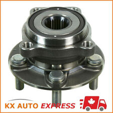 Front Wheel Hub & Bearing Assembly for Subaru Forester Impreza & XV Crosstrek