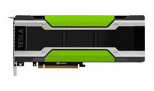 Nvidia GRID M40 deep learning graphic card 16 Gb