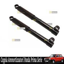MA-00689 COPPIA AMMORTIZZATORI POSTERIORI FIAT PANDA 1 141 CC 750 900 1000 1100