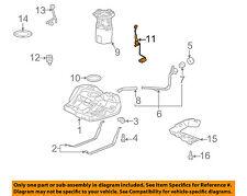 Chevrolet GM OEM 12-13 Impala-Fuel Gauge Tank Float Level Sending Unit 19257908
