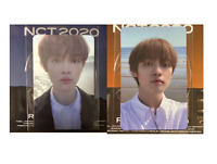 NCT2020 Chenle RESONANCE pt.1 KIHNO OFFICIAL PHOTOCARD Past Future Photo card