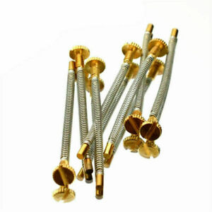 5Pcs Lighter Replacement Repair Kit Flints Screw Spring & Base Plate Lighter
