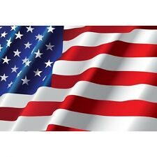 USA AMERICAN STARS & STRIPES AMERICA NATIONAL LARGE 5 x 3FT FANS SUPPORTERS FLAG