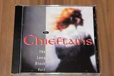 The Chieftains - The Long Black Veil (1995) (CD) (RCA ‎– 74321 25167 2)