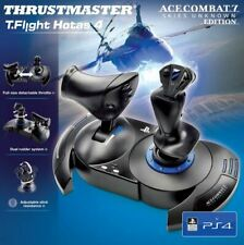 JOYSTICK THRUSTMASTER T-FLIGHT HOTAS 4 ACE COMBAT 7 EDITION x PS4 .PC