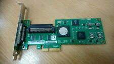DELL LSI LOGIC LSI20320IE L3-00147-02C CONTROLLER ADAPTER