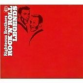 The Righteous Brothers - Rock 'N' Roll Legends (2008) (In Digipak Sleeve)