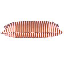 Dandi Orange Base 35x60cm Cushion Cover Clearance Brand New AUS Seller & Stock