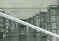 Archivsaal im Armeemuseum - München - um 1915      Z 1-13