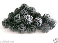 "200 JUMBO 1.5"" Bio Balls-Aquarium Wet/Dry Fish Filter Media-pond-water-bioballs"