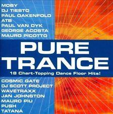 NEW Pure Trance (Audio CD)