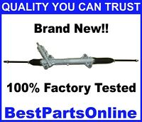 Brand NEW Steering Rack and Pinion for Sprinter Trucks 2007-2011