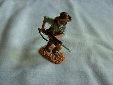 Toy Model Soldier De Agostini WW1 1/32 Infantryman Light Horse 1915 Australia